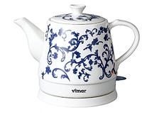 Чайник VIMAR VK 135 (керамика)