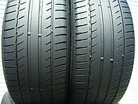 Летние шины R16 б/у 225\50-16 Michelin Primacy HP