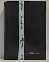 Портмоне мужское Gerogio Ferretti из кожи, GF-00005-5, Черное