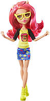 Кукла Monster High Geek Shriek Howleen Wolf Хоулин Вульф из серии Крики Гиков