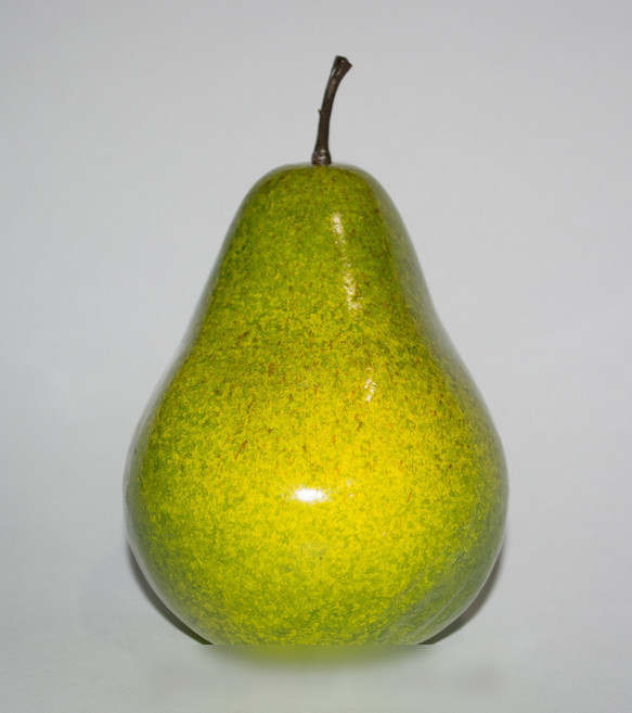 Муляж фруктов для декора