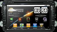 Автомагнитола штатная AudioSources ANS-810A Skoda