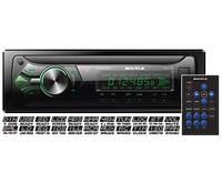SUD-368 Black/Green USB/SD ресивер, SHUTTLE