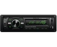 SUD-370 Black/Green USB/SD ресивер, SHUTTLE