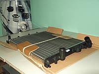 Радиатор воды Kango,Kubistar 97-г.в.