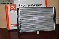 Радиатор охлаждения алюминиевый (Daewoo Sens) ЗАЗ Сенс, 2301-1301012-03, Дорожная Карта (ДК)