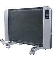 Тепло и комфорт в Вашем доме! RD1715R – ИК-обогреватель микатермическая технология, пульт ДУ, терморегулятор