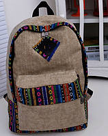 Городской рюкзак. Стильный рюкзак. Молодёжный рюкзак. Современные рюкзаки