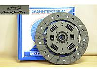 Диск сцепления на ВАЗ Нива-Chevrolet, model: 2123-1601130, производство: VIS, каталожный номер: 2123-1601130; (1 шт.)
