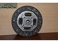 Диск сцепления на ВАЗ Нива-Chevrolet, model: 21233-1601130, производство: Valeo, каталожный номер: 21233-1601130; (1 шт.)