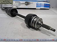 Привод (шрусы и полуось) колеса в сборе правый ВАЗ Тайга 21213-21214 и Niva-Chevrolet 2123, каталожный номер: 21213-2215010-20, производство: Авто ВАЗ