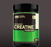 Optimum Nutrition Micronized Creatine Powder 317g (88 порций)
