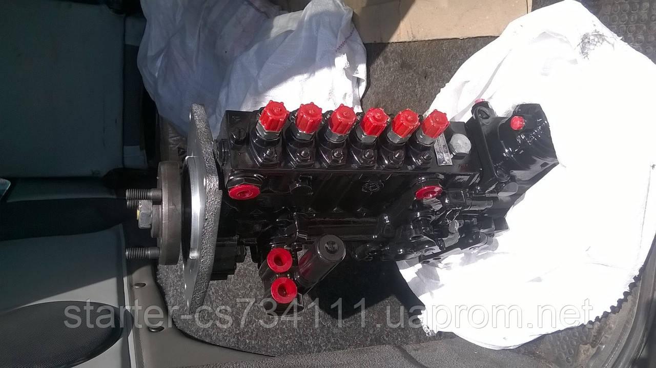 Топливный насос МТЗ,ММЗ, Д-245 4утни-т-1111005-50: продажа.