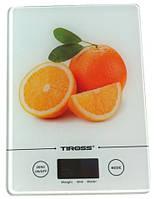 Весы кухонные Tiross TS-1301