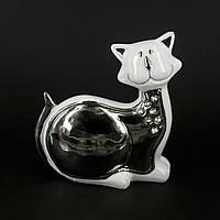 """Статуэтка кот """"Чеширский"""" из Алисы в стране чудес HYS21097-2"""
