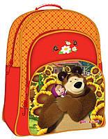 Школьный рюкзак Маша и Медведь (15173)