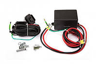 Лебедка электрическая для квадроцикла DRAGON WINCH DWM 2500 ST 12V/1,13 т