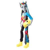 Кукла Монстер Хай Нейтан Рот Слияние Монстров Monster High Neighthan Rot Freaky Fusion