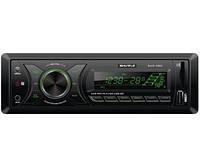 SUD-380 Black/Green USB/SD ресивер, SHUTTLE