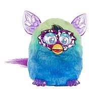 Ферби Бум Ферби Серии Кристалл Зелено/Синий. Furby Boom Crystal Series Furby