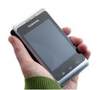 Телефон Samsung A360 DUOS 3.2. На две сим карты.