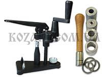 Прибор для снаряжения патронов УПС7