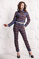 Костюм женский куртка и джинсы К - 899 Denim
