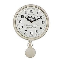 Часы настенные с маятником De-torre ED02