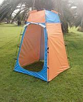 Душ-палатка, нужник  7533