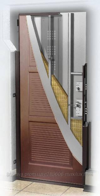 двери входные с шумоизоляцией красноярск