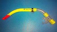 Трубка для плавания/дайвинга Dolvor SN01P.