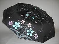 """Зонт женский с цветочным принтом №124 от фирмы """"PRINCCEC"""""""