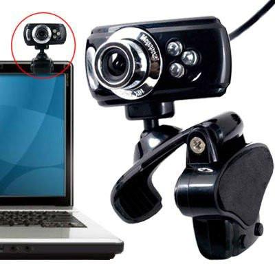 Как сделать цифровую камеру веб-камерой