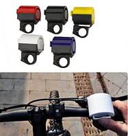 Звонок электрический велосипедный