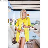 Пиджак Модное лето
