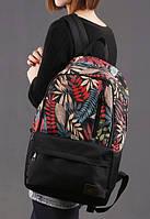 Модный рюкзак.Женский рюкзак. Рюкзак-портфель. Городской рюкзак. Школьный портфель. Код: КРСС147