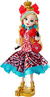Эвер Афтер Хай  Кукла Эппл Уайт Дорога в Страну Чудес Ever After High Way Too Wonderland Apple White Doll