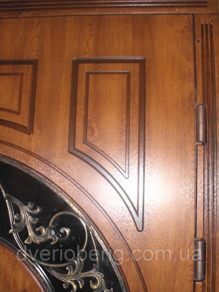 металлические двери дорого в москве