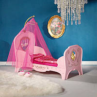 Кровать Сладкие сны Принцессы Baby Born Zapf Creation 819562