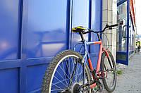 Велосипед городской радиус колес 26