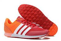 Мужские текстильные кроссовки Adidas NEO V Racer (Neo_Rac_04)