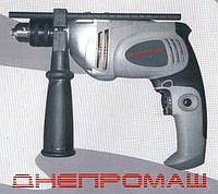 Дрель электрическая Днепромаш ДЭУ-1400 ударная 1400Вт