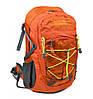 Компактный туристический рюкзак 28 л. Royal Mountain 8343 orange оранжевый