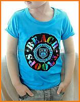 Футболки для мальчиков | Модные футболки для детей