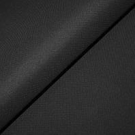 Ткань палаточная Оксфорд-600 112374  арт. ЧЕРНЫЙ 150СМ