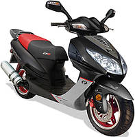 Скутер G-MAX Volcan 150