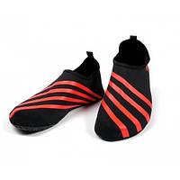 Обувь Actos Skin Shoes для спорта, йоги, плавания (Prime Red)