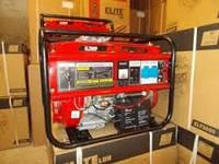 Бензиновый генератор ELITE lux ELT 5000