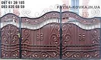 Ворота 19820