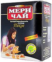 Чай черный индийский MeriChai PEKOE 250г. (Ложка в подарок)